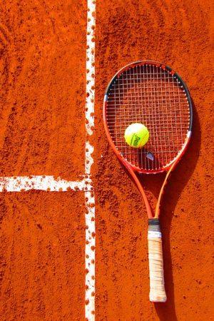 Tennisracket